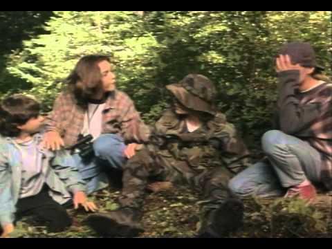 Download Forest Warrior Trailer 1996