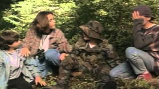 Forest Warrior Trailer 1996