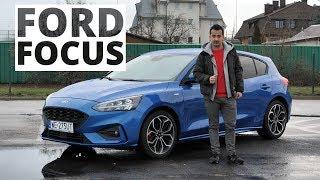 Ford Focus - szybka prezentacja