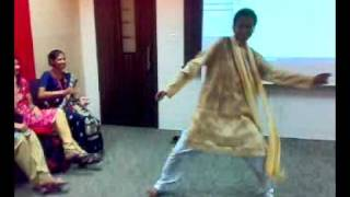liliput dance by suman