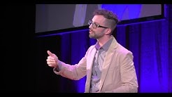 A Case for Coworking | Sean Fedorko | TEDxErie