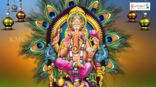 Vinayaka || Govinda Govindam || Lord Ganesh Telugu Devotional Song