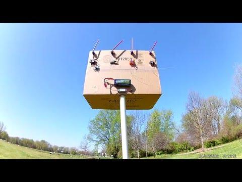 Receiver Range Test - YouTube