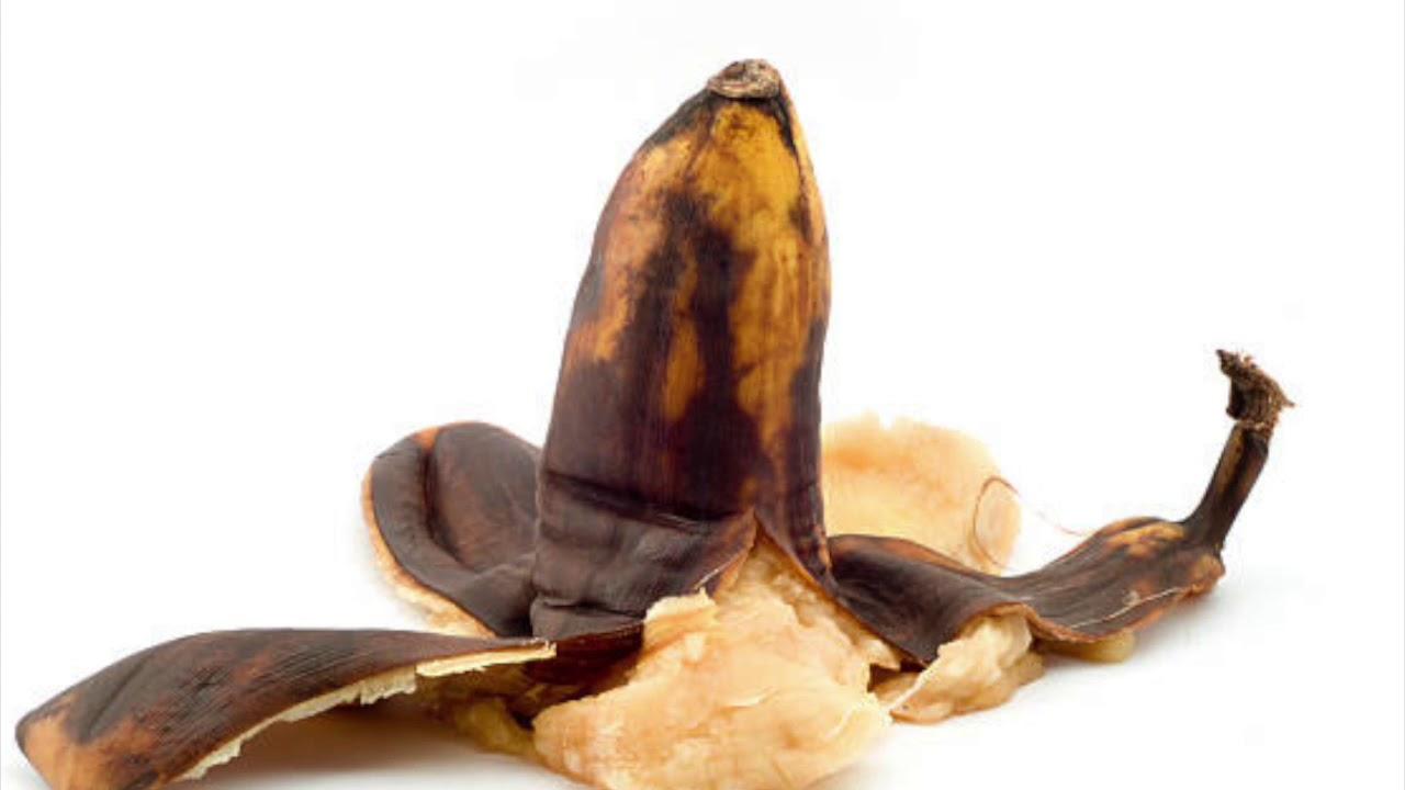 Banana dick syndrome