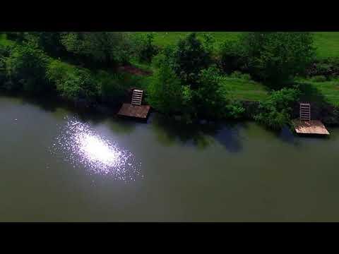 Nová mola rybník Nohavice