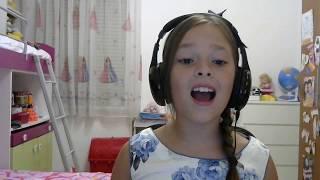Giusy ferreri - Partiti adesso karaoke#Cover Eleonora