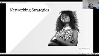 Networking to Meet Your Professional and Personal Goals