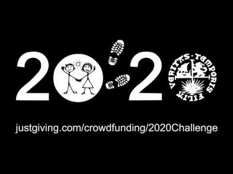 Thomas Mills High School 2020 Challenge