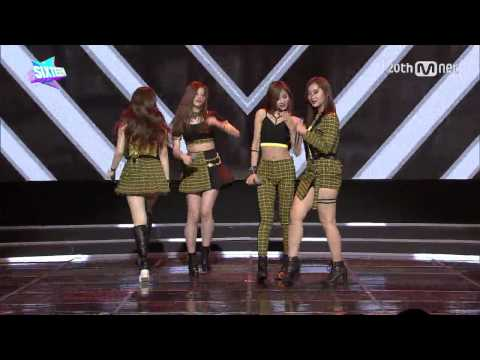 [SIXTEEN] Minor B _ Problem (Ariana Grande) [NO CUT _ Full Ver.] [Live] [HD]
