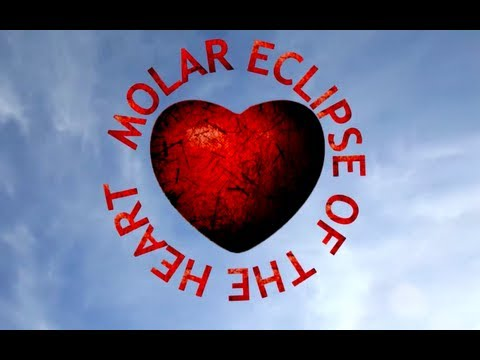 Mole Day Music Video: Molar Eclipse of the Heart (Parody Song)