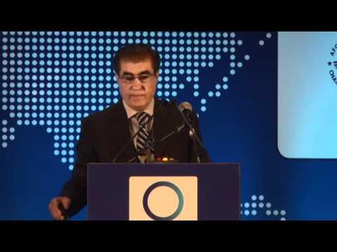 Mr. Naeem Yassin, Chairman Afghan Builders Association (ABA)