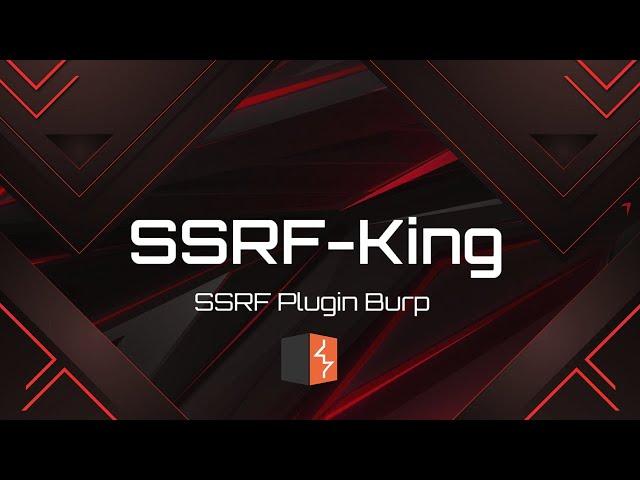 SSRF Plugin for Burp