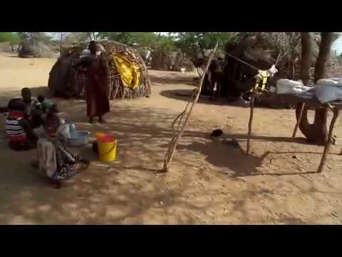 Turkana, Kenya (No Music)