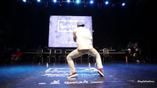 All Age Side Judge Solo - Popping Sam (Let