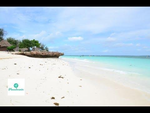Zanzibar Travel Guide - Tanzania paradise