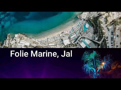 Jal ,Folie Marine Albania 2021  (Saranda Taxi)