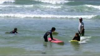 Vacances à Lacanau: surf, plage, océan !