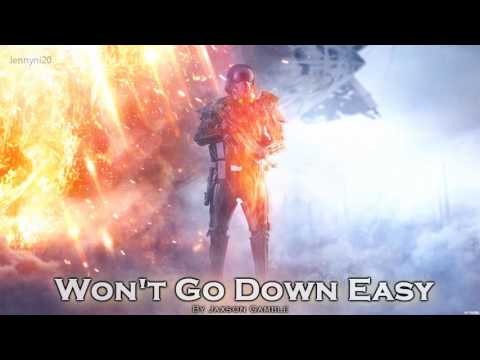 EPIC ROCK  &39;&39;Won&39;t Go Down Easy&39;&39; by Jaxson Gamble