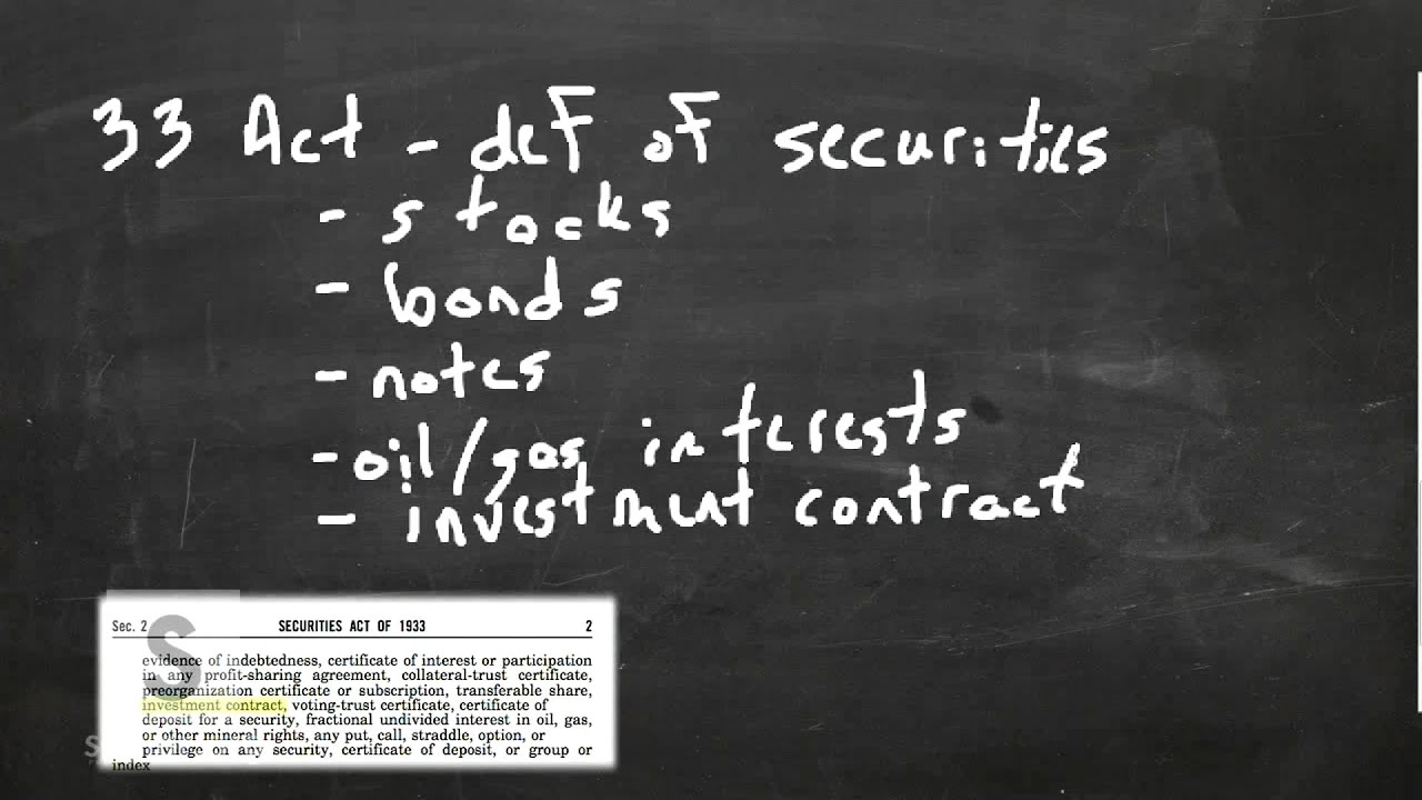 "securites regulation Saylor.org BUS205: ""Federal Securities Regulation in the United ..."