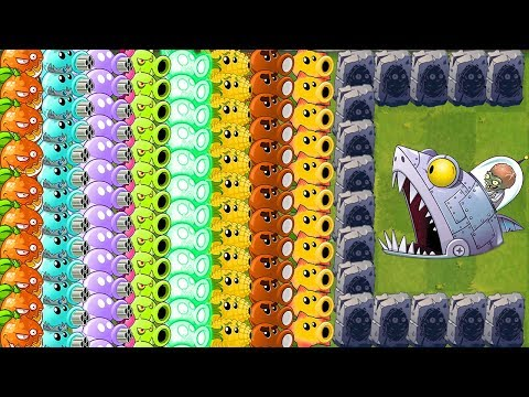 Plants vs. Zombies 2 - Gameplay Walkthrough Part 542 - Electric Peashooter! (iOS)