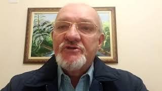 Leitura bíblica, devocional e oração diária (04/07/20) - Rev. Ismar do Amaral