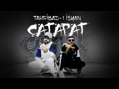 Tahribad-ı İsyan - Çatapat prod. Saki (Çukur Dizi Müziği)