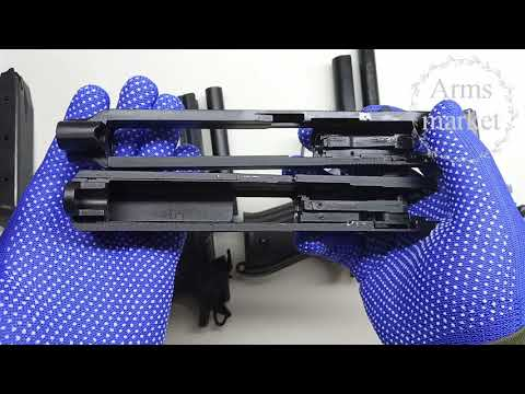 Лучший стартовый пистолет для переделки Stalker 2918 и Blow F92 обзор