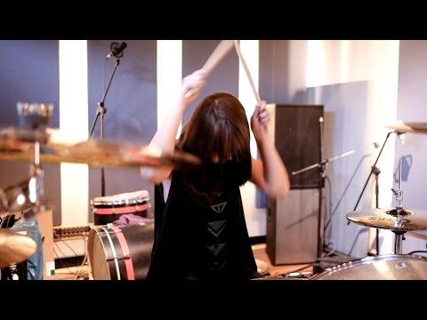 Muki - IN VICE VERSA - Rebirth (Drum Playthrough)