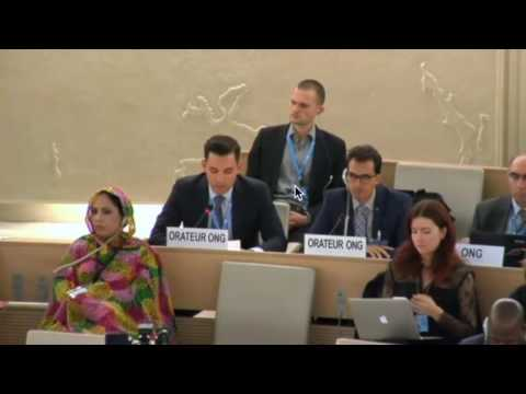 CFI on Freedom of Expression, Opinion, and Assembly at U.N. Human Rights Council