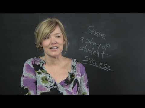 Faculty Five: R. Shelly Lancaster, UW Oshkosh College of Nursing