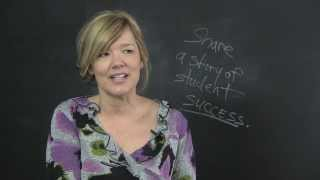 Faculty Five: R. Shelly Lancaster, UW Oshkosh College of Nursing