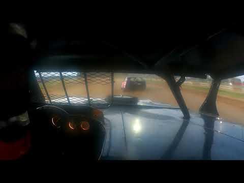 Monett Motor Speedway Midwest Mod A Feature 7 28 19