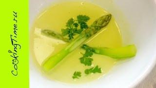 День#2 в Институте Бокюза - готовим самые вкусные французские супы