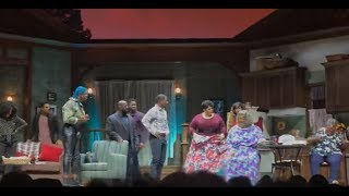 Tyler Perry's Madea Farewell Tour The Play Father And Son Trip