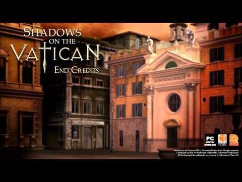 Shadows on the Vatican - End Credits