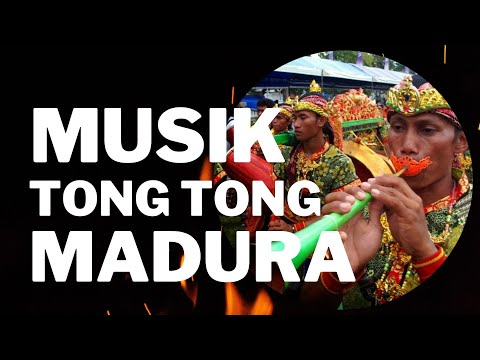 Traditional Music Festival in Madura   Indonesia Travel guide