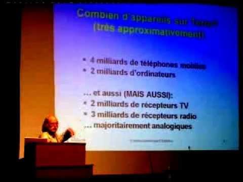 Société de l'information et médias: une convergence toujours accrue (Forum TIC 2009)