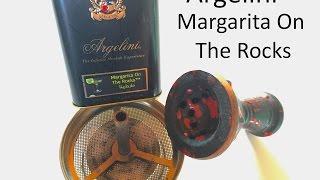 Argelini - Margarita on the Rocks: Sex für die Lunge!