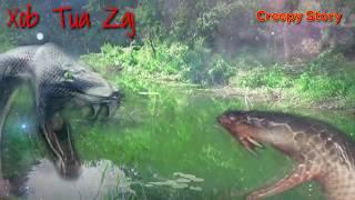 Creepy story - xob tua zaj 2019-06-30