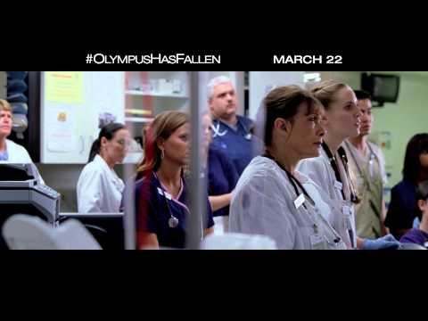 OLYMPUS HAS FALLEN - 'Invade' TV Spot - In Theaters 3/22
