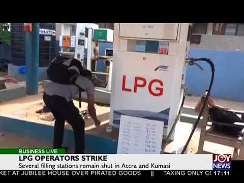 Cost of Lending - Business Live on JoyNews (21-5-18)