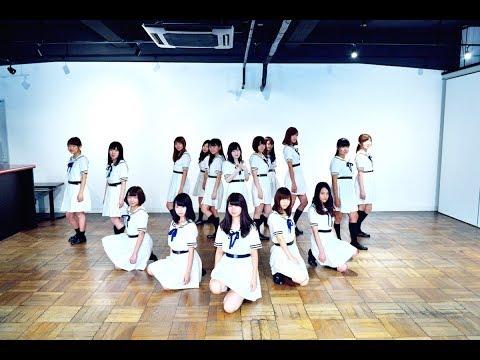 """再up  神楽坂46 #7  """"世界で一番 孤独なLover"""" 踊ってみた"""