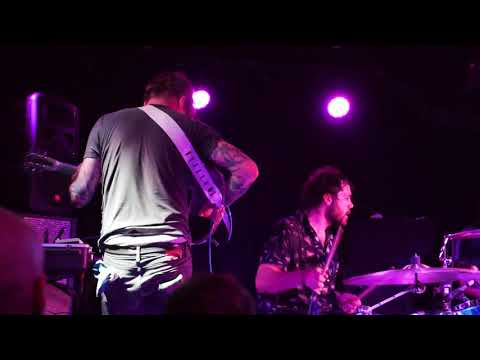Oh Sees at the Empty Bottle