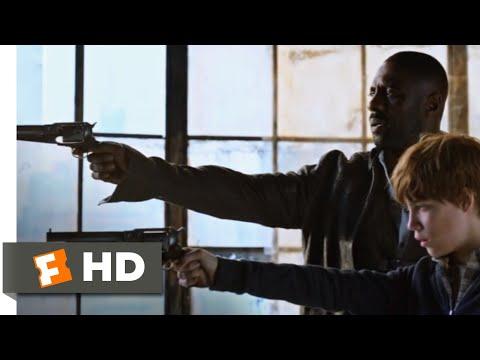 The Dark Tower (2017) - The Gunslinger's Creed Scene (7/10) | Movieclips