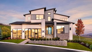 TOLL BROTHERS - EDELWEISS | PORTER MODEL | VALLEY VIEWS | 4078 sq. | 6 BED | 5 BATH | $648K
