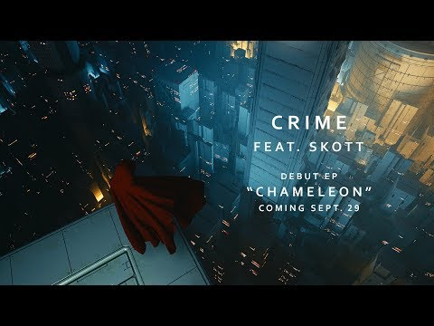 Grey  Crime feat SKOTT  Audio