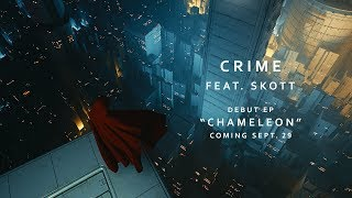 Grey - Crime (feat. SKOTT) (Official Audio)