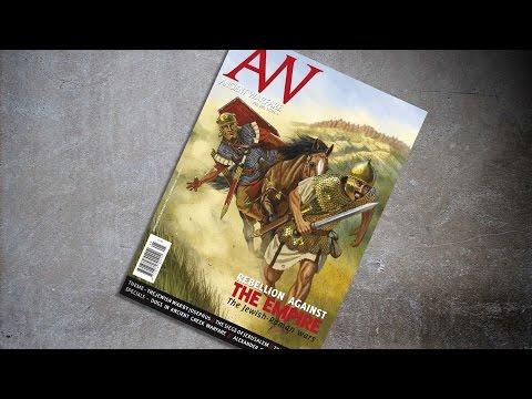 The Roman Jewish Wars