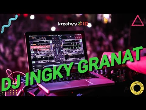 DJ -Ingky Granat 2017