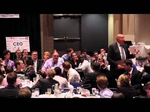 Norm Brodsky Keynote Speech - 2013 CEO National Conference
